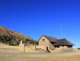 Mountain Cottage Accommodation